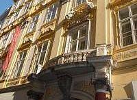 Pertschy Palais Hotel Vienna