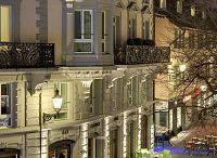 Hotel PLATZHIRSCH Zürich