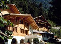 Waldhotel Doldenhorn Kandersteg