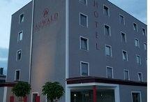 Auwald Hotel Ingolstadt