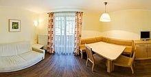 Appartement Eggerwirt Dorfgastein