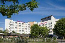Mercure Hotel Offenburg am Messeplatz Lahr