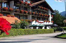 Schillingshof Bad Kohlgrub