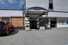 Peterhof Hotel Kempten