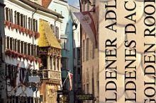 Best Western Plus Goldener Adler Innsbruck, Tirol