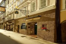 Hotel Goldener Hirsch a Luxury Collection Hotel Salzburg Salzburg Stadt