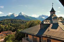 Hotel Vier Jahreszeiten Berchtesgaden Berchtesgaden