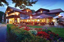 Romantik Hotel Böld & Restaurant Uhrmacher Oberammergau