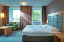Hotel Gut Brandlhof 4*S Saalfelden