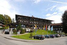 Kronprinz Treff Alpenhotel
