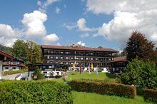 Kronprinz Alpenhotel Berchtesgaden