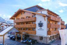 Hotel Maximilian Serfaus