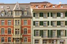 Kreuz Bern Modern City Hotel Berne