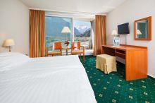 Metropole Swiss Quality Hotel Interlaken