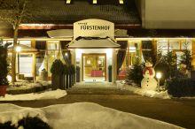 Fürstenhof Bad Griesbach