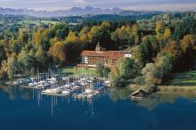 Yachthotel Chiemsee Prien