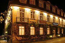 Parkhotel Wehrle Triberg