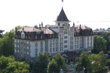 Royal Savoy Hotel & SPA Lausanne Lausanne