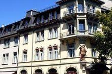 Waldhorn Hotel Berne