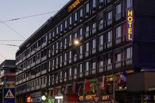 Continental Lausanne