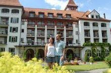 Mattenhof Resort Matten near Interlaken