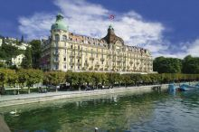 Palace Luzern Buchrain