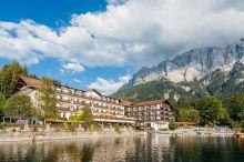 Eibsee-Hotel Grainau