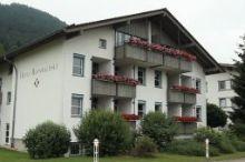 Bannwaldsee Halblech-Buching