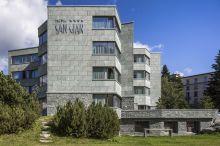 San Gian Hotel St. Moritz