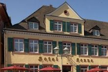 Sonne Offenburg