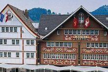 Romantik Hotel Säntis Appenzell