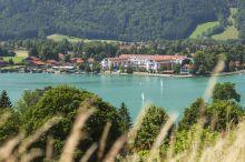 Althoff Seehotel Überfahrt Rottach-Egern