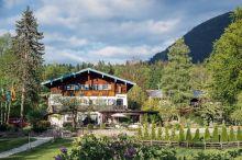 Stoll´s Hotel Alpina Schönau am Königssee