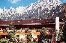 Franziska Gästehaus Mittenwald