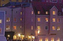 Residenz Passau Passau