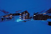 Atahotel Planibel Residence La Thuile