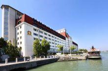 Hilton Vienna Danube Waterfront Wien