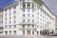 Austria Trend Hotel Ananas Wien Vienna