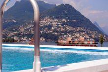 Admiral Lugano Lugano