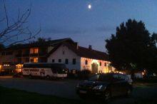 Bayerische Alm Landhotel Burghausen