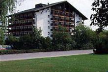 Wittelsbach Kurhotel Bad Füssing