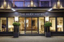 The Alex Hotel Freiburg