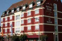 Best Hotel Zeller Augsburg