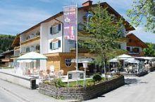 Alpenhotel Rieger Mittenwald