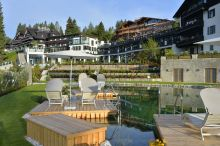 Astoria Relax & Spa Resort Seefeld