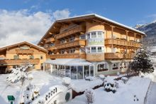 Elite (adults only 16+) Seefeld