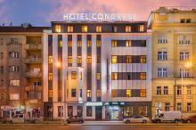 Novum Hotel Congress Wien am Hauptbahnhof Wien