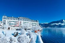 GRAND HOTEL Superior Zell am See