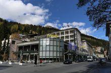 Europe Davos