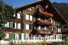 Chalet Swiss Interlaken